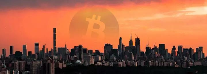 Circle CEO: institutional market arrived in bitcoin as CME clears $1 billion in 1 day