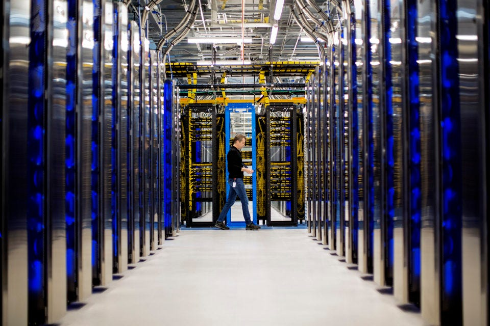 For The New York Times, a swing and a miss at Amazon Web Services