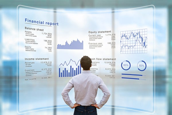 3 Critical Phases of Finance Transformation