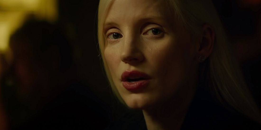Jessica Chastain in Dark Phoenix (2019)