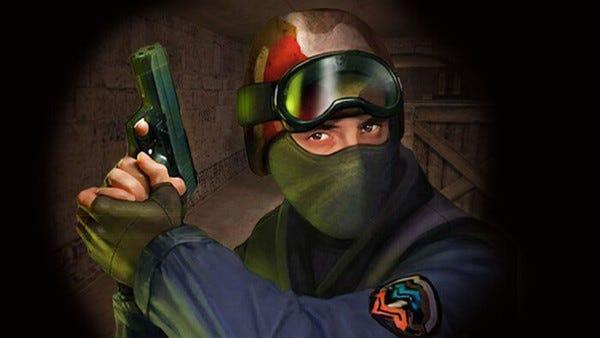 Historien om manden bag Counter-Strike