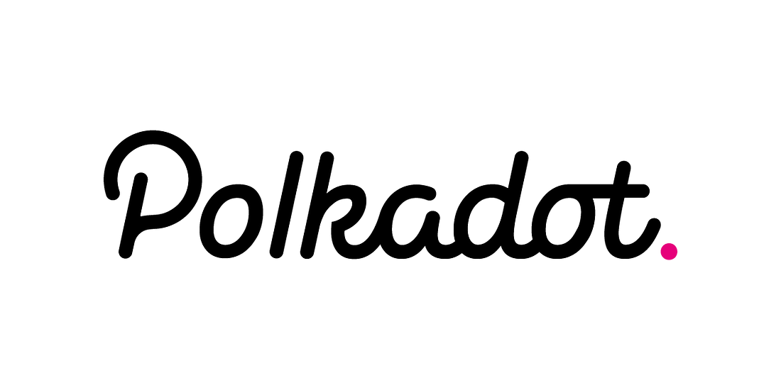 Image result for polkadot blockchain