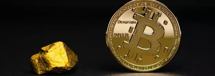 The Satoshi, the smallest unit of Bitcoin, is getting its own symbol