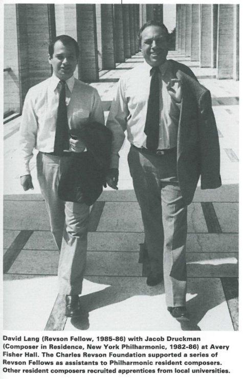 Lang & Druckman