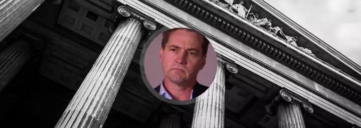 Craig Wright loses Kleiman case—billions in Bitcoin awarded to Kleiman estate