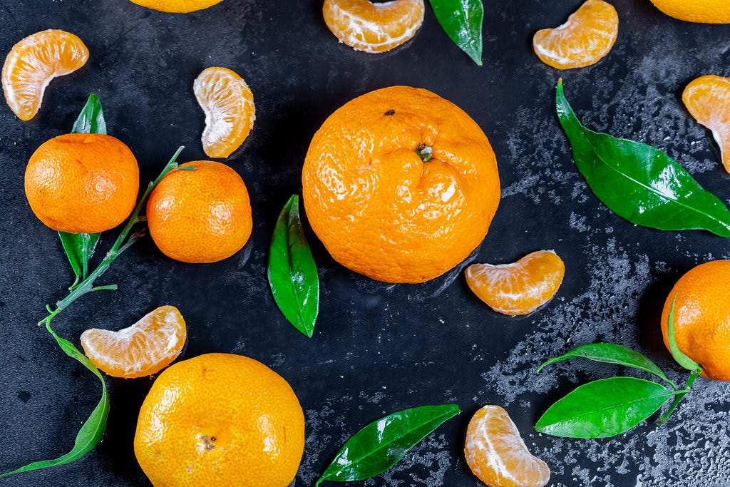 Image result for oranges and peach