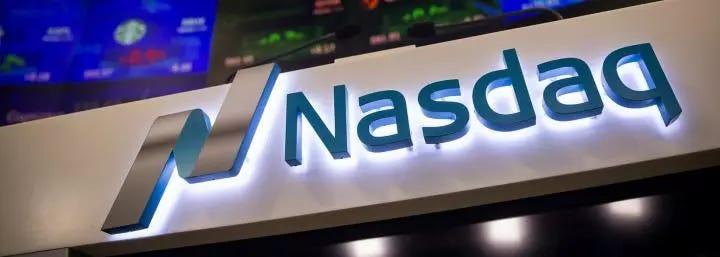 Nasdaq adds DeFi cryptocurrency index including Augur, MakerDAO, 0x