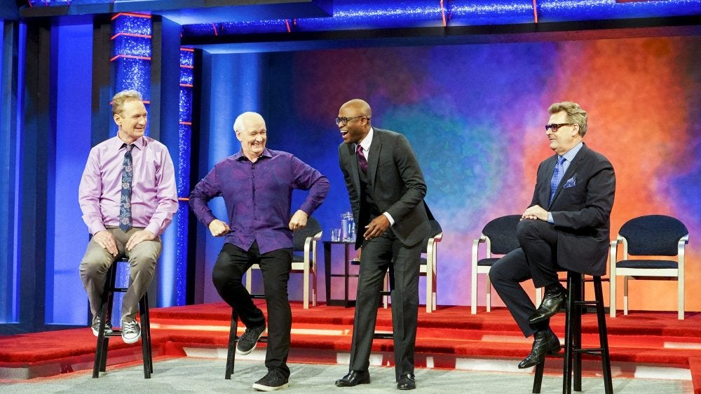 Image result for whose line is it anyway