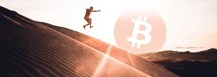 Bitcoin breaches $10,000 after markets settle from Facebook Libra