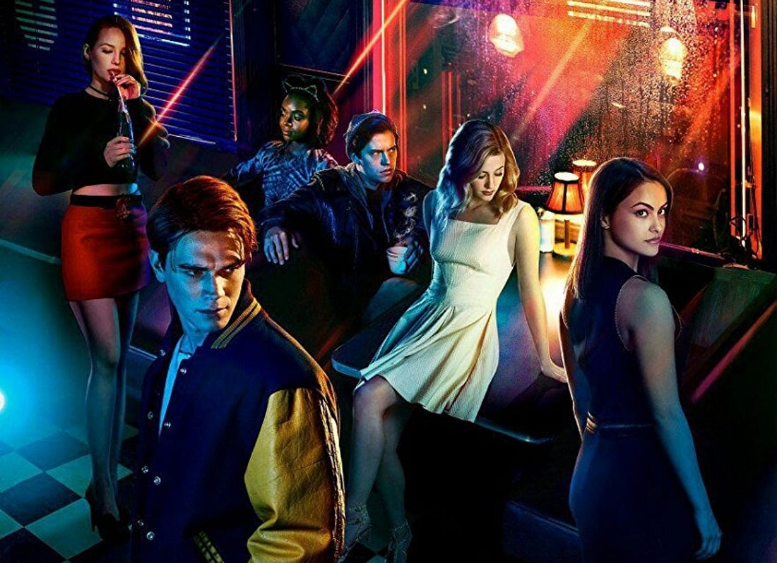 Image result for riverdale