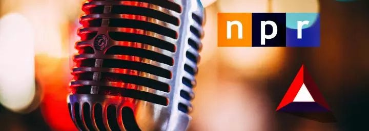 National Public Radio (NPR) becomes a Brave verified publisher, now accepting Basic Attention Token for donations
