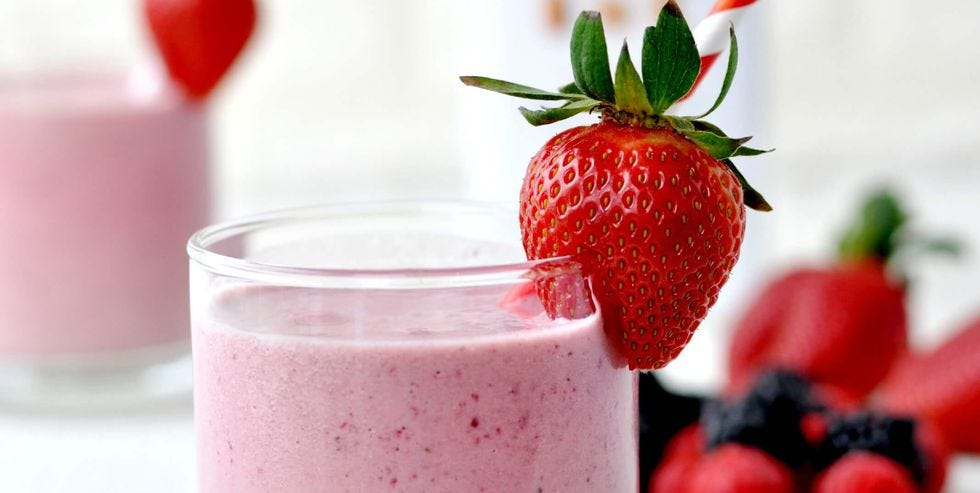 6 Keto Shake and Smoothie Recipes That Basically Taste Like Dessert in a Glass