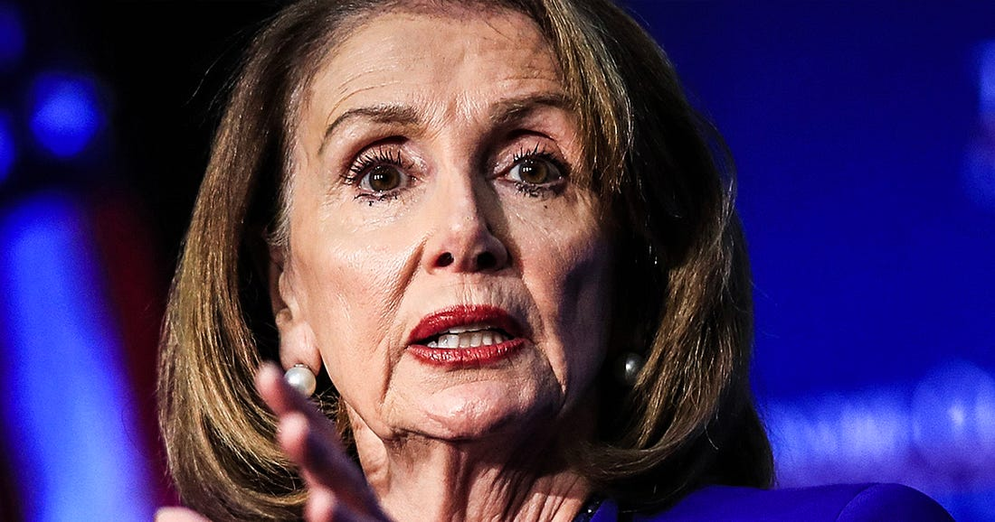 Image result for impeachment Pelosi isn't worth it