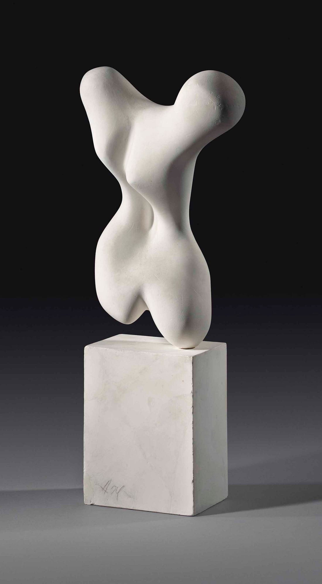 Image result for jean arp