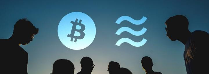 Libra could expand Bitcoin's userbase by 70-fold