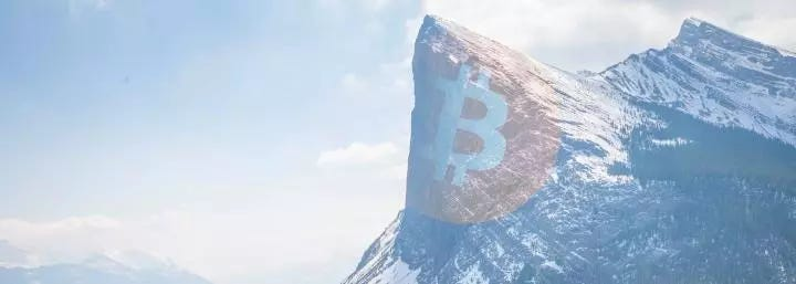 Bitcoin unfazed by FUD as it breaks through $6000