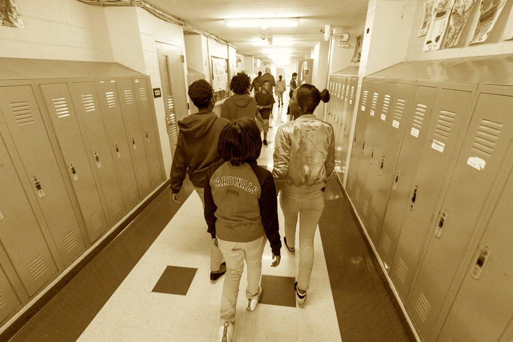 Image result for black k-12 students