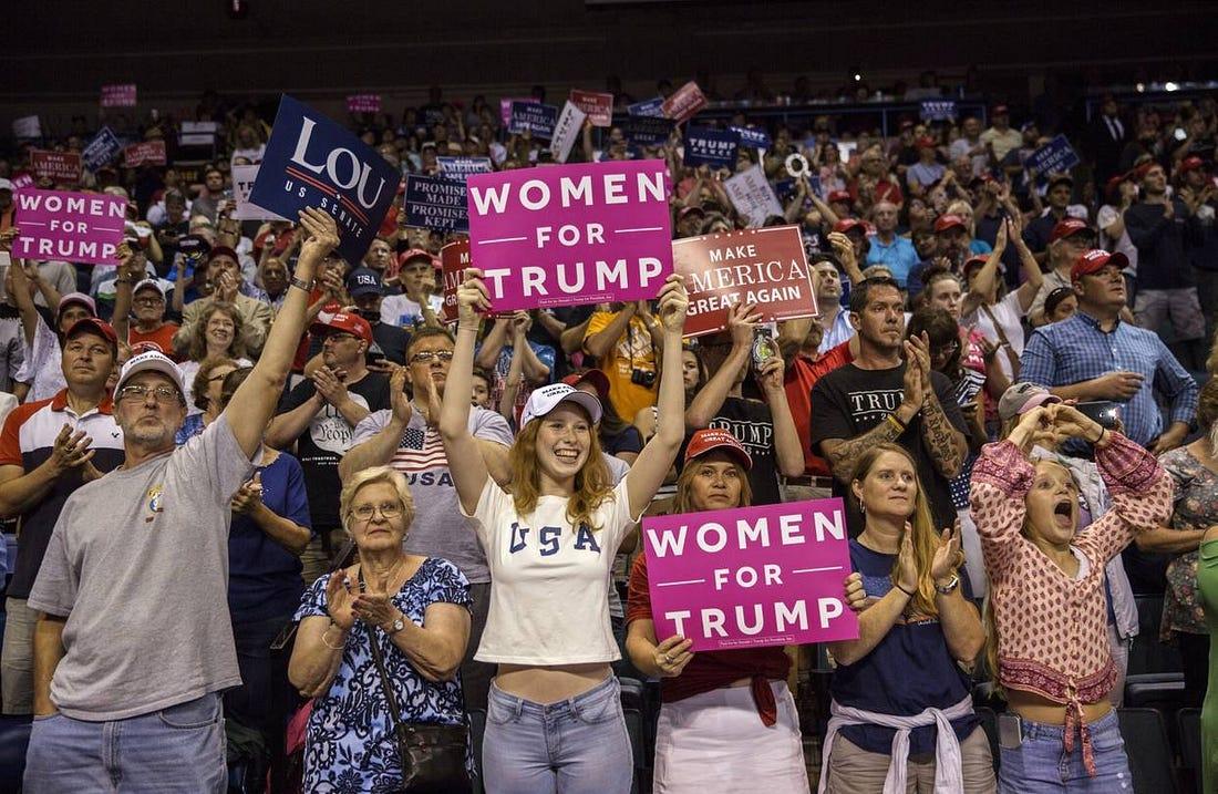Image result for republicans 'women problem'