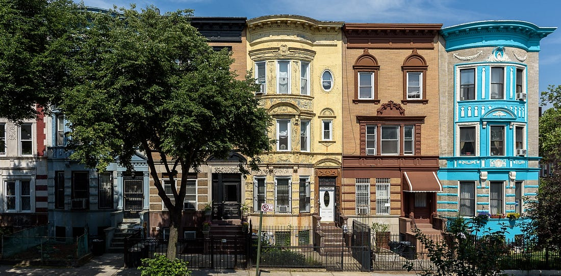 Image result for fair housing act