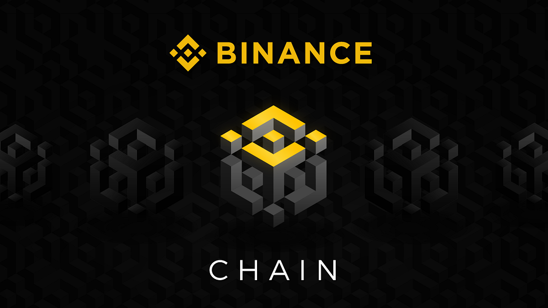Image result for binance chain