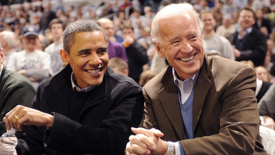 Image result for obama biden