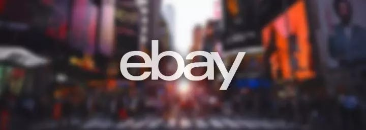Spotted at Consensus New York: eBay hints at crypto acceptance