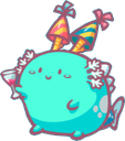 :Axie_Cheers: