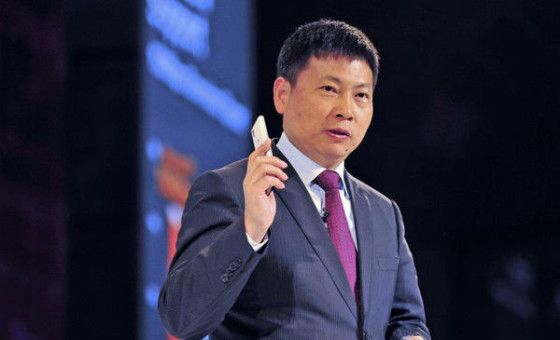 Image result for Yu Chengdong huawei