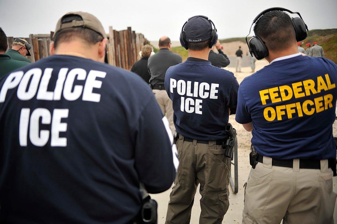 Image result for ice arrests deportations