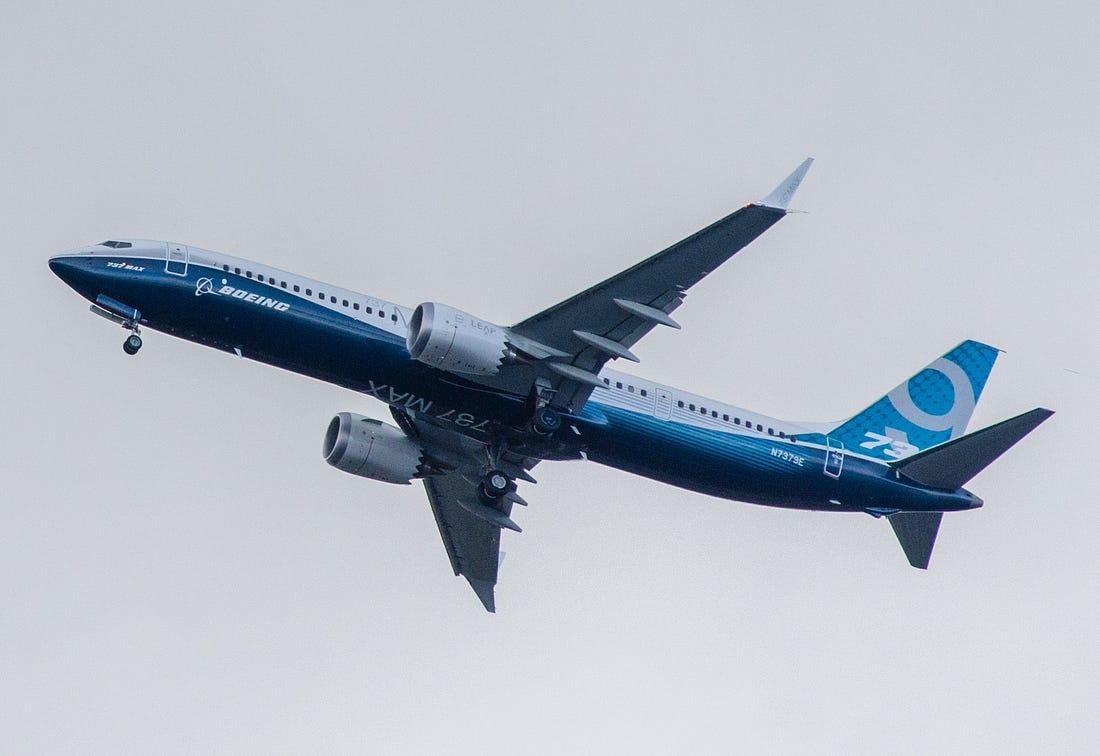 MATT STOLLER – The Coming Boeing Bailout?