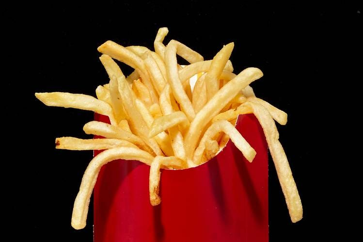 Soggy Fries vs. Sagging Profits: Restaurants Face Delivery Dilemma