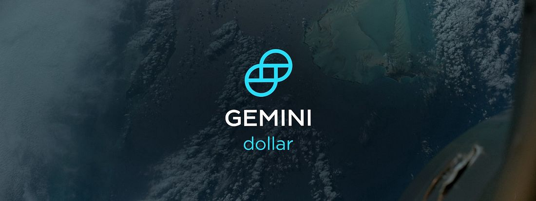 Image result for gemini dollar