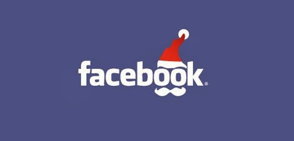 Image result for facebook christmas