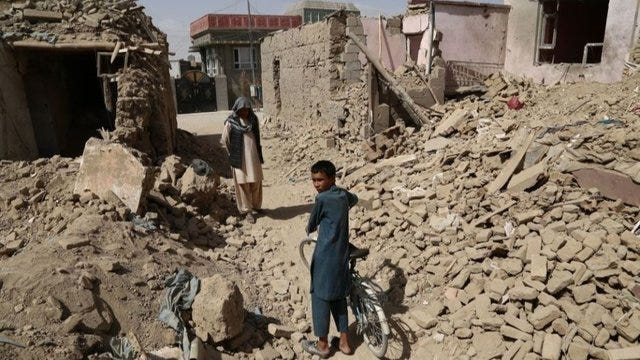 The Ghazni battle: A need for serious answers