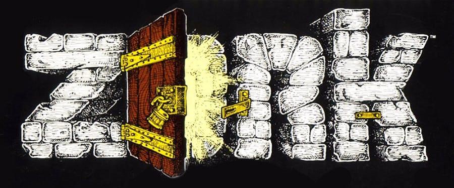 1977: Zork