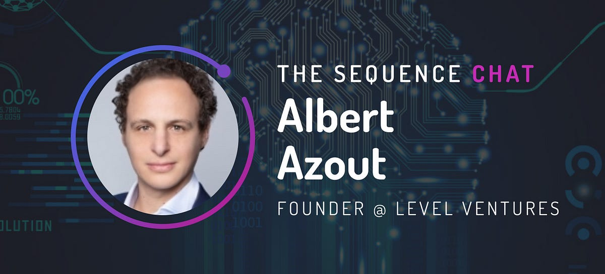 🎙Albert Azout/Level Ventures on the state of AI market and the areas to pay attention to