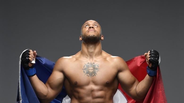 10 Things I Like: UFC Vegas 20 Edition