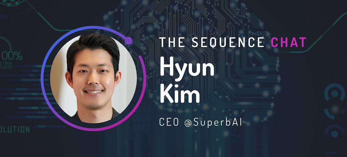 🎙 Hyun Kim/CEO of Superb AI on true data labeling automation