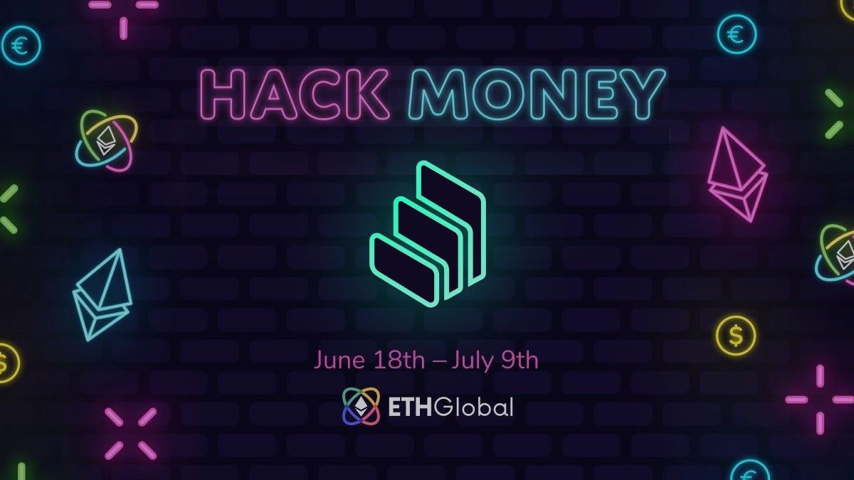 HackMoney Hackathon, Pendle Launches, Chainlink Price Feed Proposal, cToken Standardization