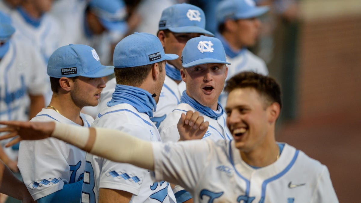 Game Day: UNC vs. Campbell Baseball Preview