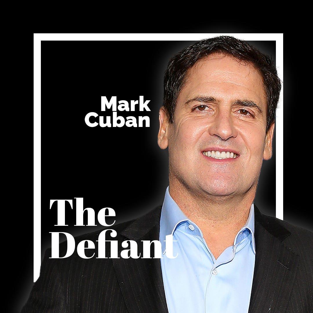 Mark Cuban: