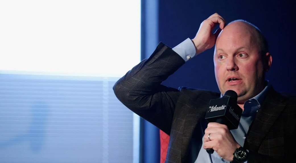The Dubrovnik Interviews: Marc Andreessen - Interviewed by a Retard