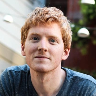 Interview: Patrick Collison, co-founder and CEO of Stripe