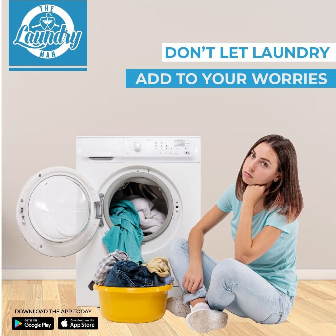 Manchester Laundry And Dry Cleaner Services 25 Off On First Order The Laundryman App