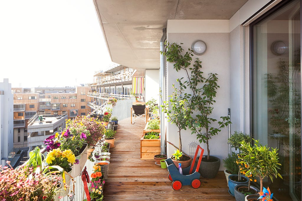 The 5 coolest trends in urbanism ... in Europe