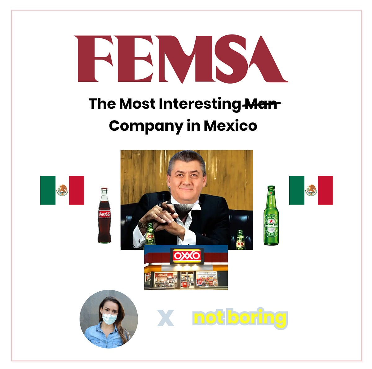 Fortnite Catalyst X Male Reader Femsa The Most Interesting Company In Mexico By Packy Mccormick Not Boring By Packy Mccormick