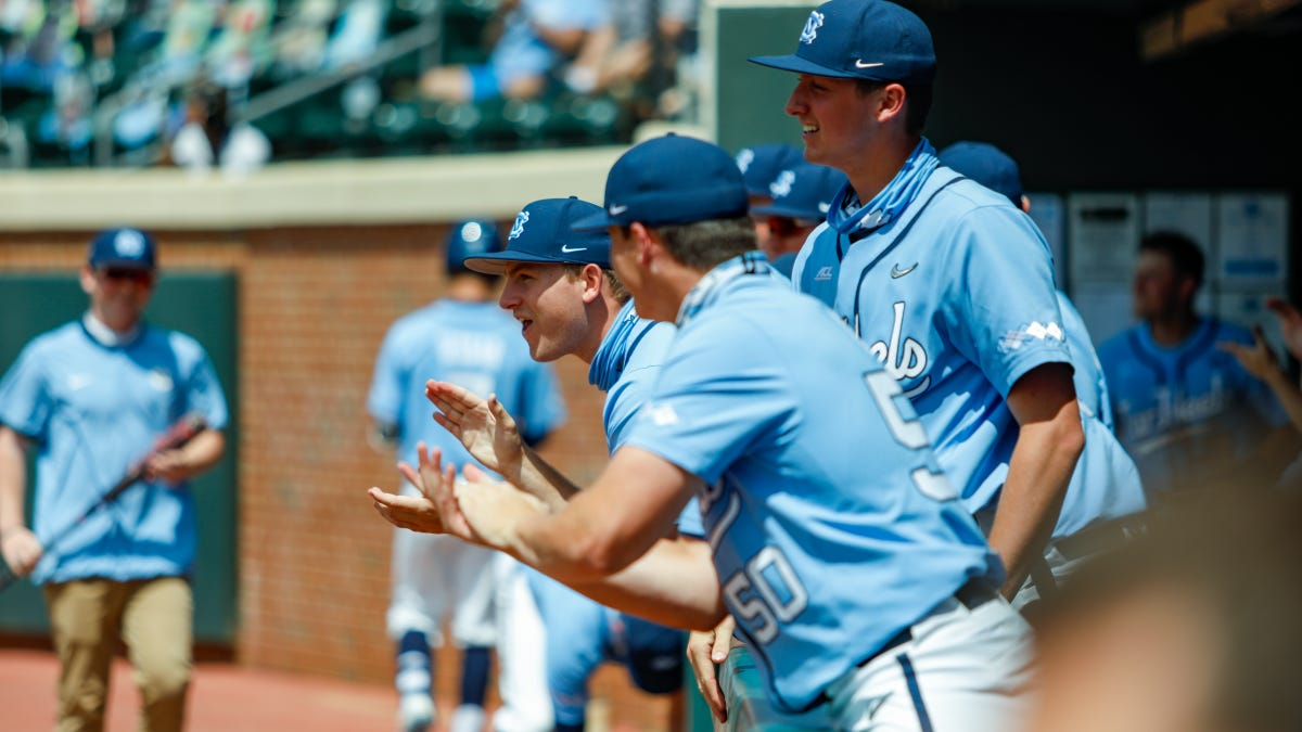 Baseball Game Day: UNC vs. Coastal Carolina Preview