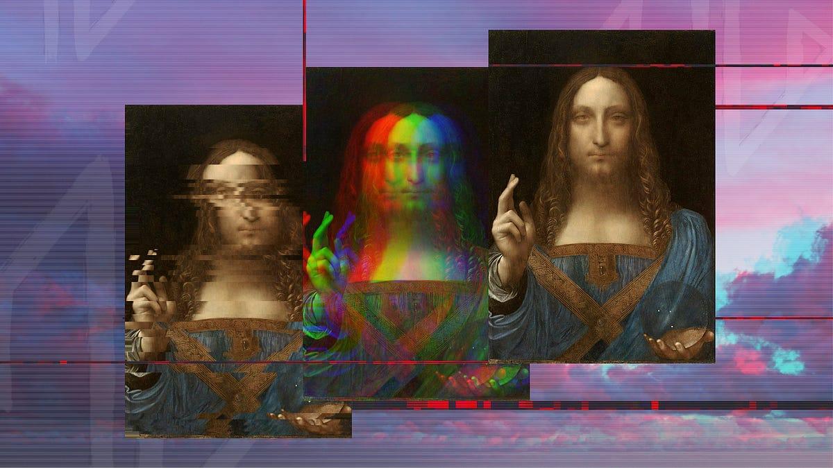 Own A Piece Of The Metaverse Renaissance