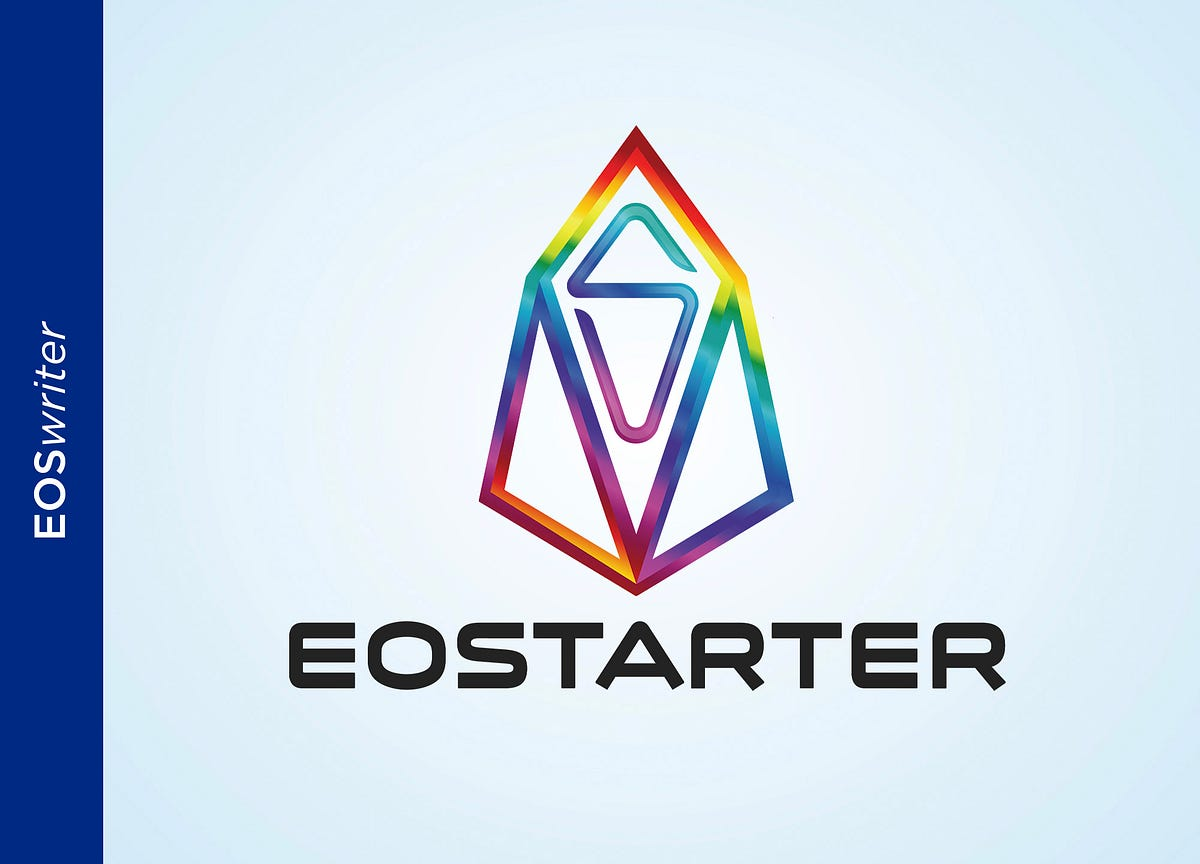EOSTARTER Launches to Incubate EOS Innovation