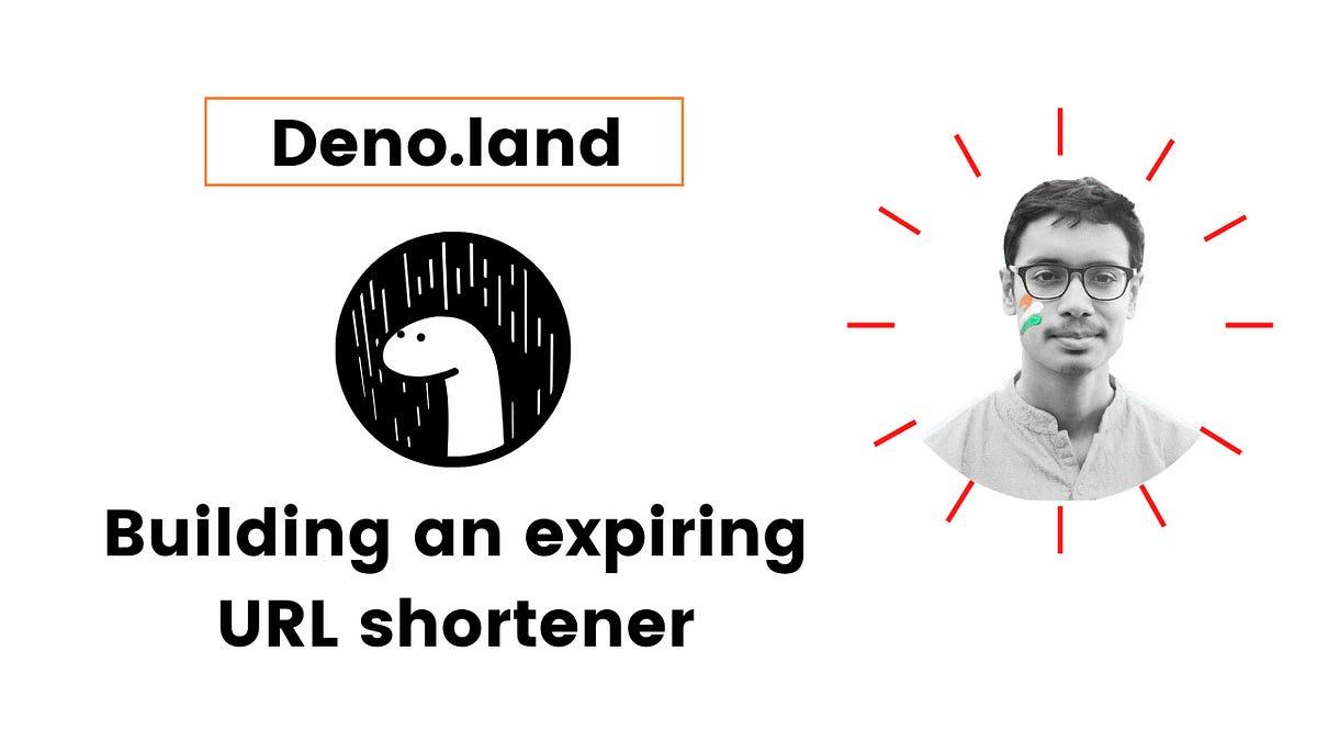 How to Build a URL Shortener in Deno